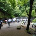 Photos: 軽井沢白糸の滝全景