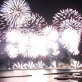 熱海の花火 フィナーレ
