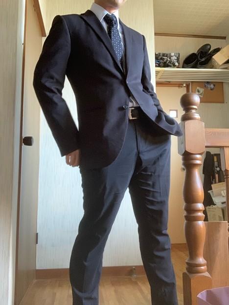 スーツ資料