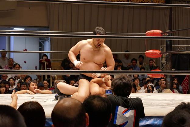 大日本プロレス 後楽園ホール 20180620 (27)