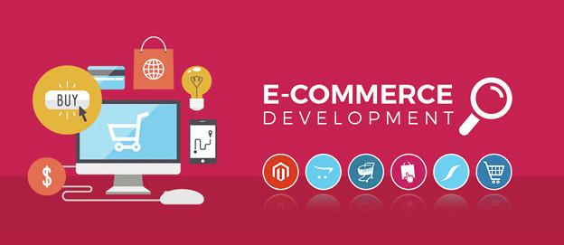 Ecommerce Website Development Company in India GyanMatrix