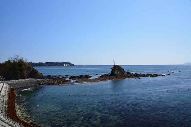 Photos: 南三陸の海