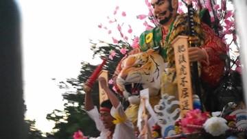 博多祇園山笠 2017年 追い山 写真画像 (37)