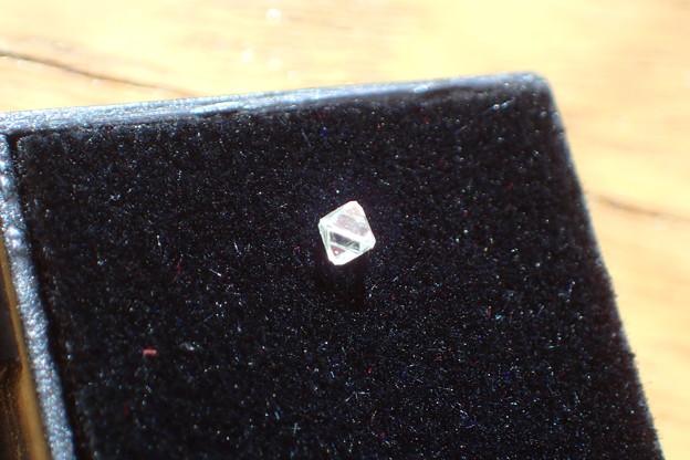 ダイヤモンドラフ