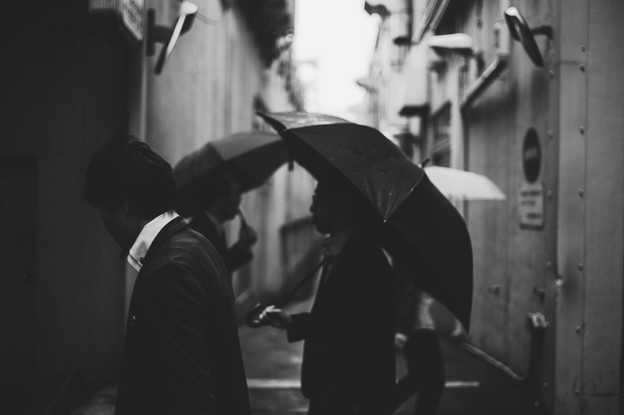 Photos: Rainy Day