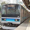 Photos: JR東日本 E231系800番台