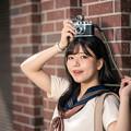 Photos: 写真部長