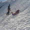 Photos: 雪山講習会 富士山六合目雪上講習 (13)