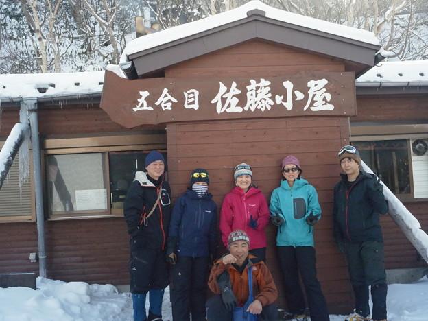 Photos: 雪山講習会 富士山六合目雪上講習 (14)