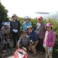 日本の山 小笠原諸島 小笠原最高峰乳房山です! #山へ行こうよ。 #アルパインツアーサービス