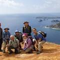 日本の山 小笠原諸島 父島ハイキングで千尋岩へ! #山へ行こうよ。 #アルパインツアーサービス #小笠原