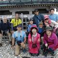 Photos: 日本の山 空見ハイキング 立山 雄山山頂です! #山へ行こうよ。 #アルパインツアー