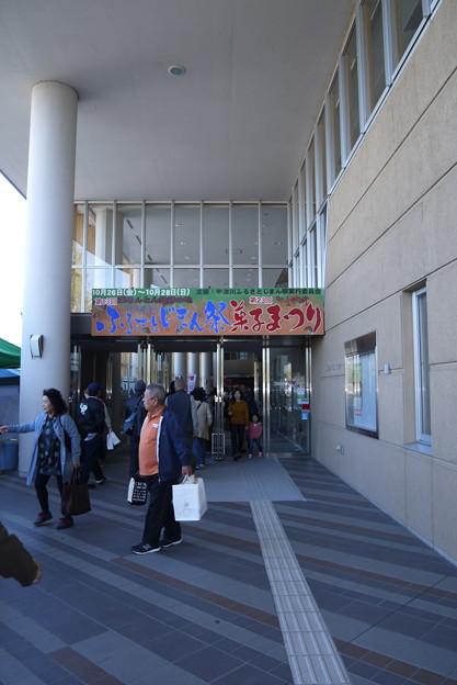 中津川菓子まつり02