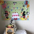 202980-ふわりちゃん「3歳のお誕生日」