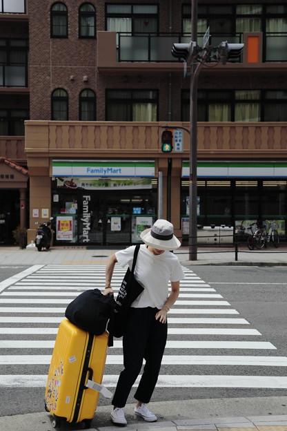 ミナミ~南堀江02