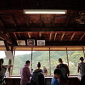 写真: 嵐山モンキーパーク06