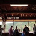 嵐山モンキーパーク06