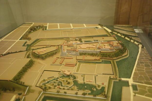 福知山城11