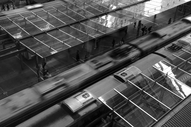 大阪駅ステーションシティ22