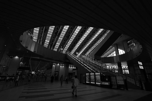 大阪駅ステーションシティ01