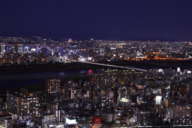 Photos: 梅田スカイビル空中庭園23