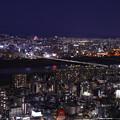 梅田スカイビル空中庭園23
