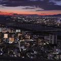 梅田スカイビル空中庭園21