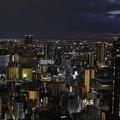 梅田スカイビル空中庭園19