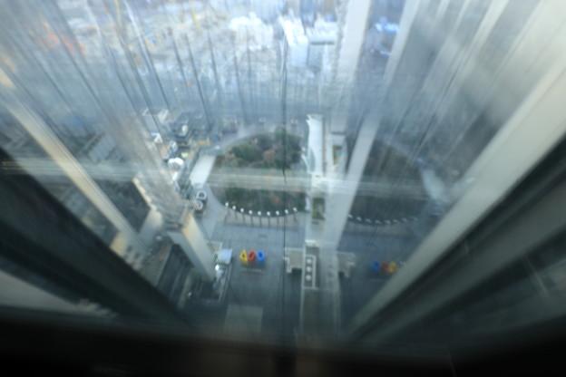 梅田スカイビル空中庭園06
