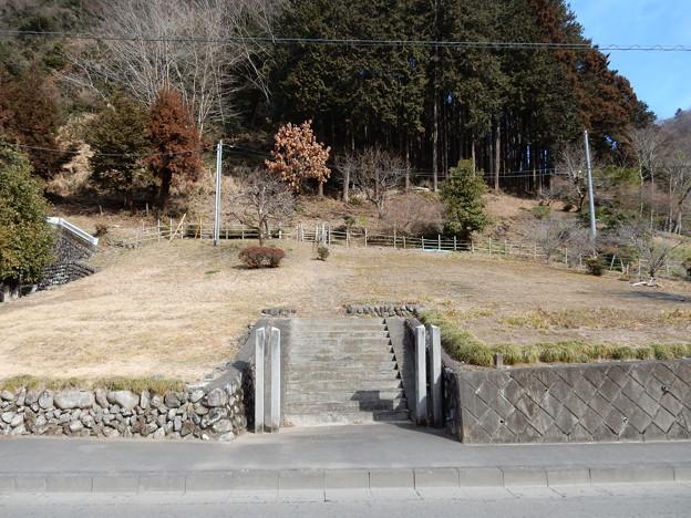 八雲神社入口