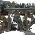 写真: 神明神社