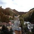 写真: 神明神社から