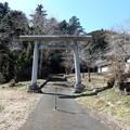 写真: 八坂神社