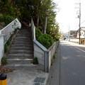 貝の坂旧街道
