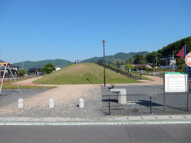 富田城の内公園