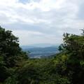 写真: 津久井湖