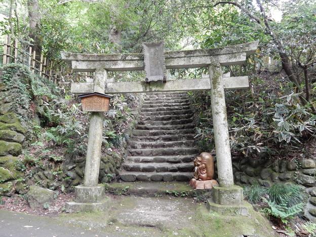 千代田稲荷神社