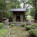 写真: 浅川神社