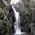 写真: 不動の滝