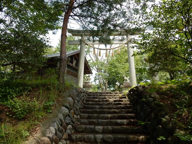玉国稲荷神社