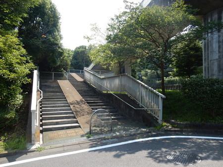 小山田〜小野路ポタ