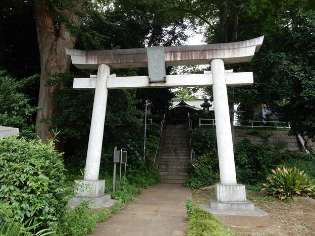 Photos: 八幡神社