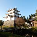 Photos: 忍城