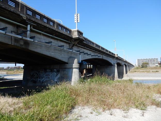 Photos: 関戸橋