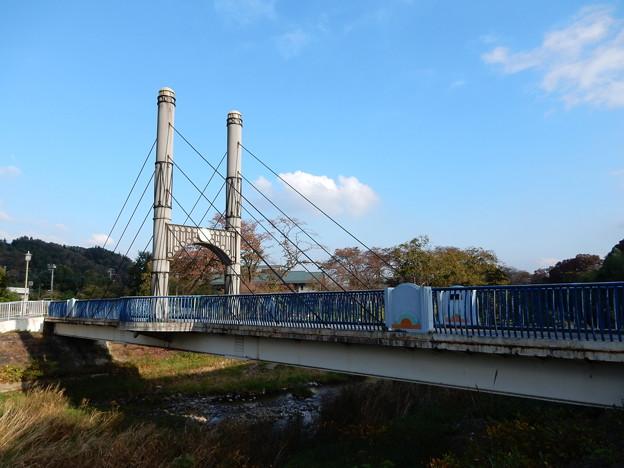 本中橋(ユートピアブリッジ)