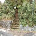 Photos: 西八幡大神入口