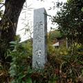 写真: 鎌倉古道