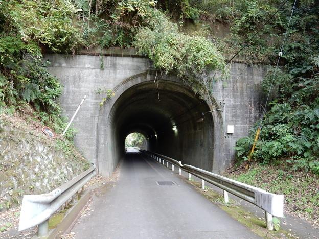 旧中井隧道