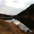 Photos: 雀川砂防ダム