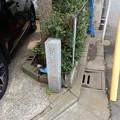 新奥沢駅跡